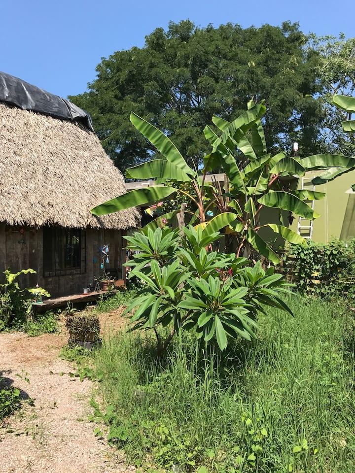 Cabaña en San Pancho