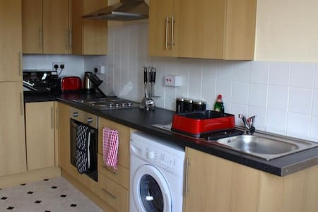 Chester Road West, Shotton - Apartment