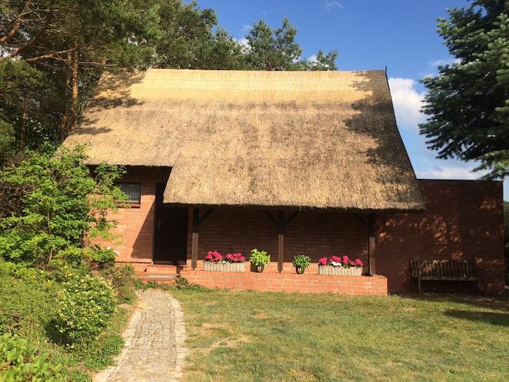 Ferienhaus in Ückeritz auf Usedom