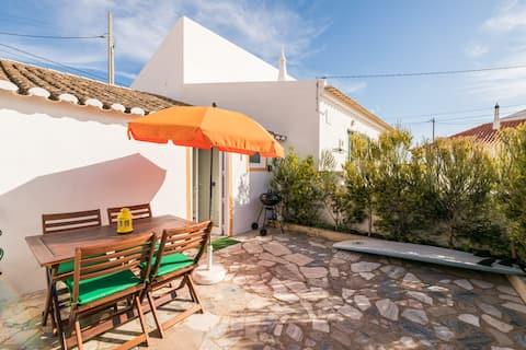 Villa Zary - Sagres - Near beach Tonel