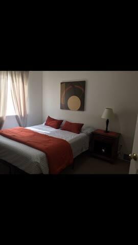 Exclusive 2 Bedroom 2 Full Bath Suite