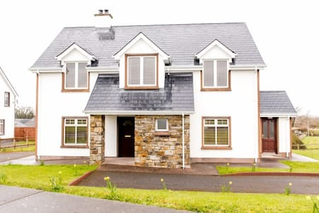 Duncarbury Heights 4 bed detached - Tullaghan