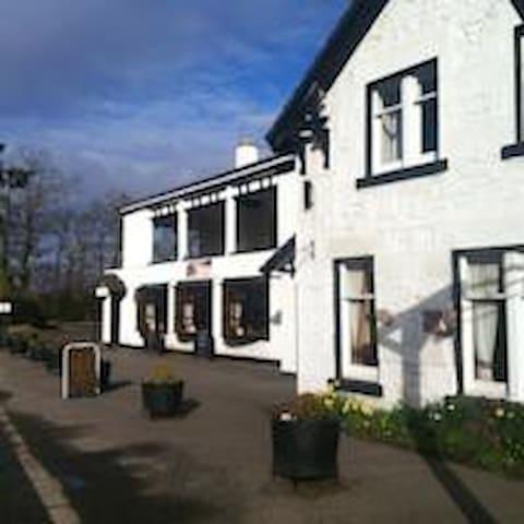 The Old North Inn