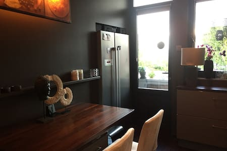 Kamer in Luxueus Appartement te Antwerpen Wilrijk