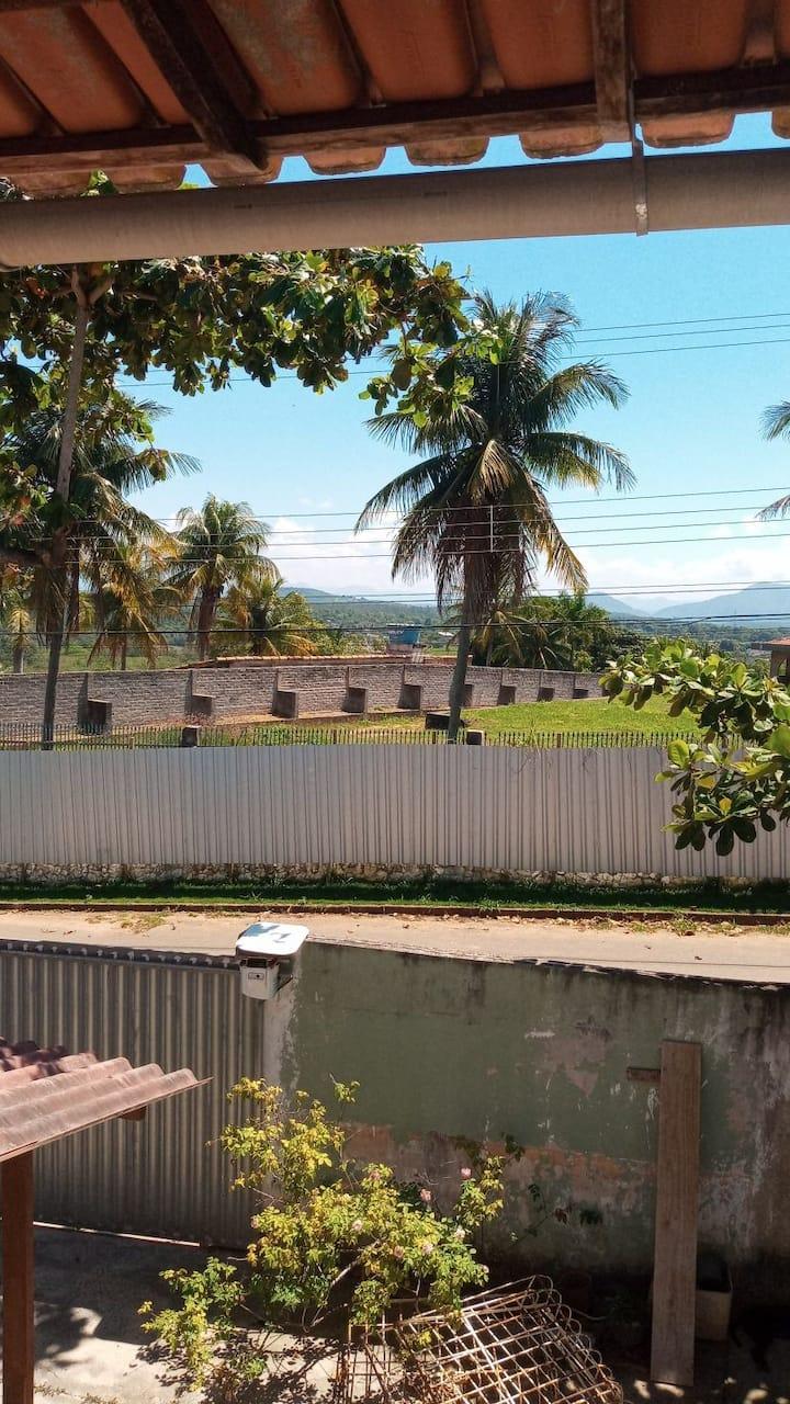 Chales em Meaipe Guarapari Es Brazil.Conheça.