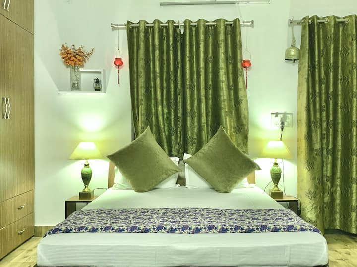 The Buddhayan Abode Suite II