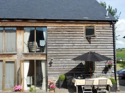 Luxury Barn nr. Gastro-Pub  and Nature Reserve
