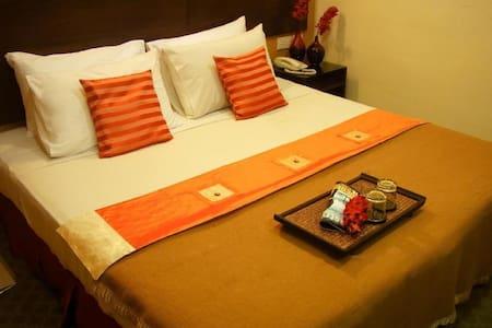 D'Oriental Inn in Petaling Street, Chinatown, KL - Kuala Lumpur