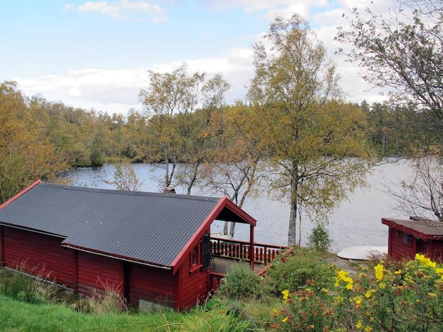 Holiday home Tysnes