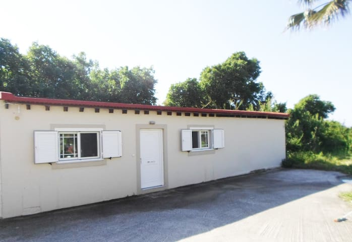 Comfortable country house 2km from Kos town