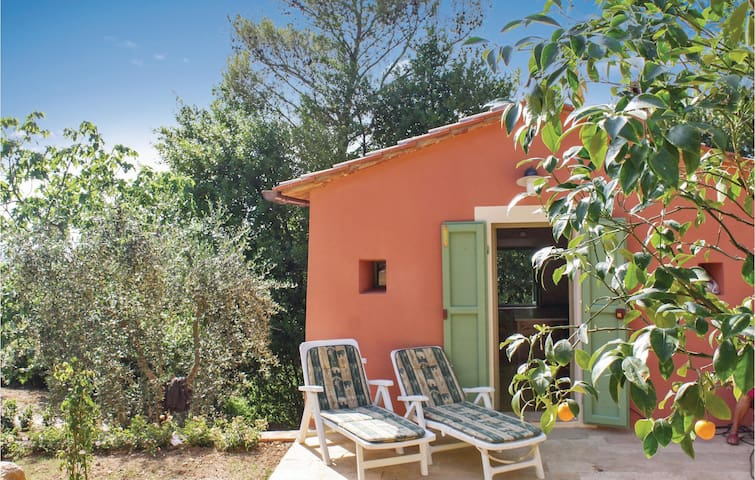 Holiday cottage with 1 bedroom on 40 m² in Calci PI