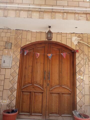 Villa abd el rahman