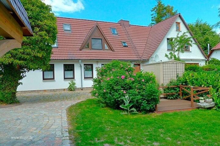 Ferienwohnung/App. für 2 Gäste mit 50m² in Zingst (21755)