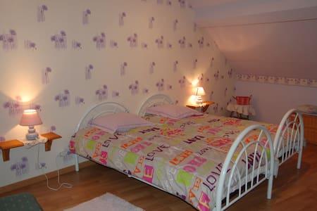 Chambre du Relais - Liettres