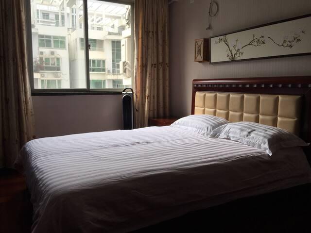 海边湾区的房子 - 海南省 - Appartement