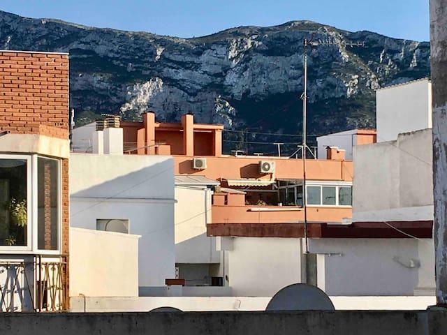Luxury 3 BR Flat in Heart of Denia, Costa Blanca!