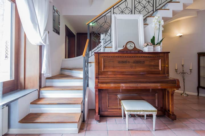 Bed and Breakfast Bellini Pompei