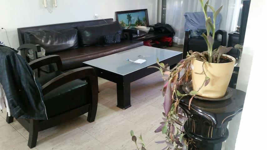 Комната в центре Израиля - Ramla