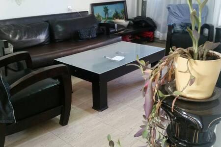 Комната в центре Израиля - Ramla - Apartment