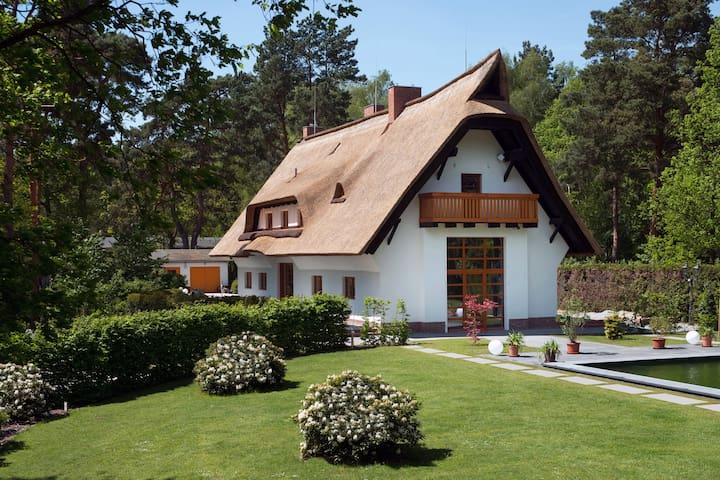 Gästewohnung Max im Max Schmeling Haus