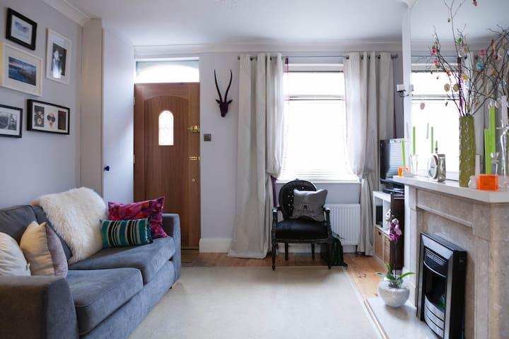 Small but perfectly formed - Ballyfermot - House