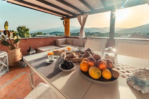 Casa Aurelio Wellness Suite & Spa