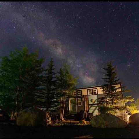 Sunshine Cabin