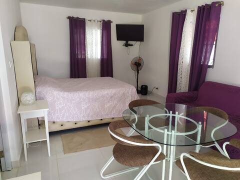 Affitta Casa a  Santo Domingo