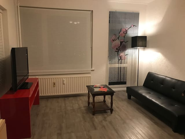 Private apartment Amsterdam