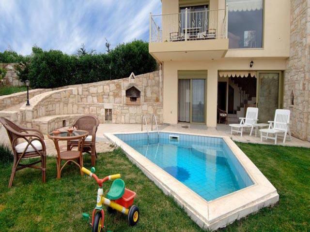 Villa Agia Pelagia 4pax - Agia Pelagia - 別荘