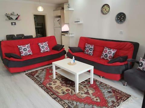 Cappadocia Avanos special house aileler için daire