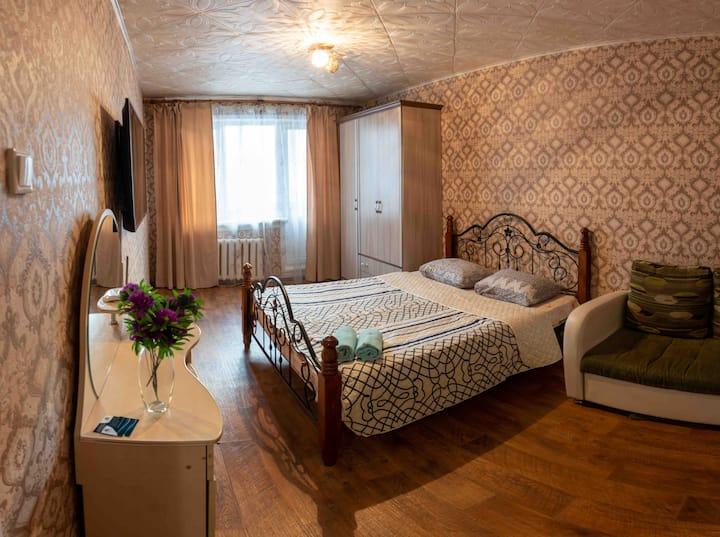 Квартира в центре г Павлодара