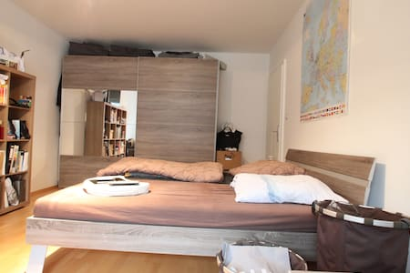 ※In DEEPEST HEART of Munich ※ 1,5 Rooms ※ Balcony※ - München