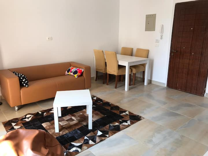 New, Luxurious apartment in Madinaty