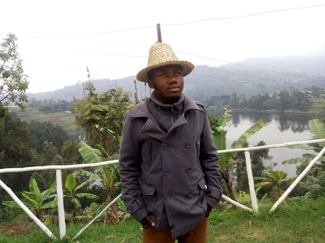 Lake Bunyonyi Home Stay