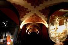 caves du château de Ventenac