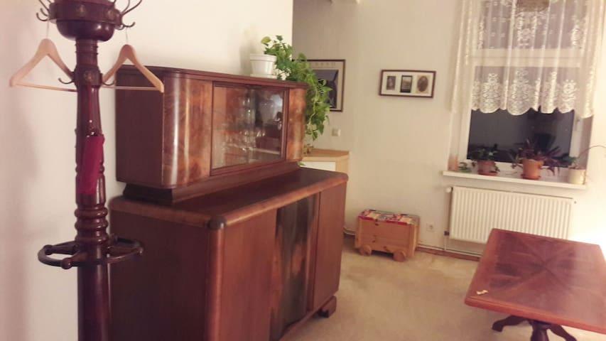 Studio in Berlin Köpenick - Berlín - Apartamento