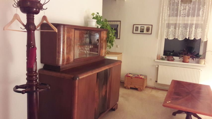Studio in Berlin Köpenick - Berlin - Apartment