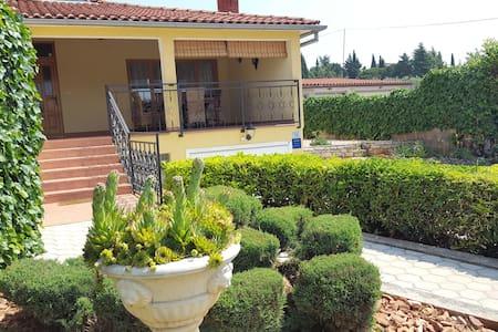 House Mango - Vabriga