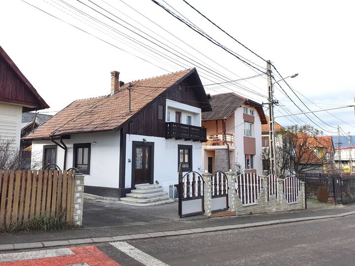 Casa Toplita