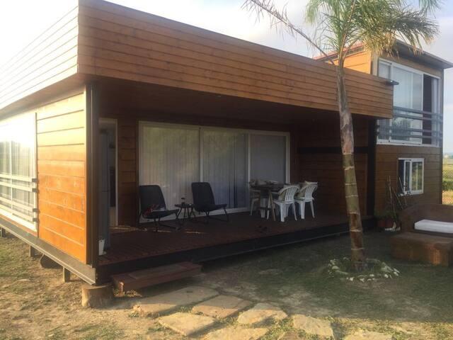 CASA DO RIO OVAR