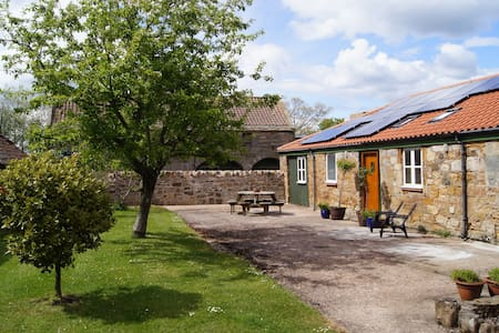 The Brake Cottage - Fife - Huoneisto