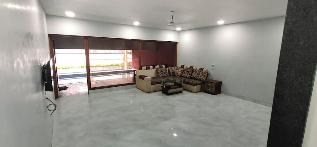 2 BHK VILLA WITH PRIVATE POOL