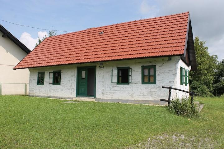 Zagorska hiža