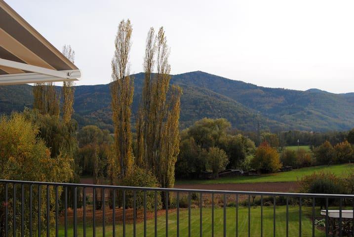 Gite du Staufen - Walbach