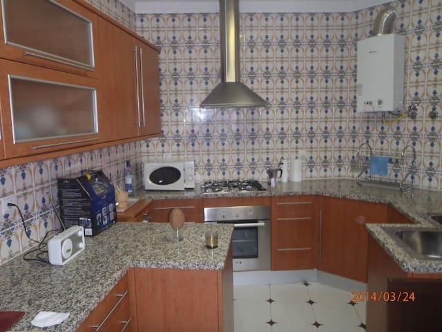 Maison typique portugaise - Paderne - Dom