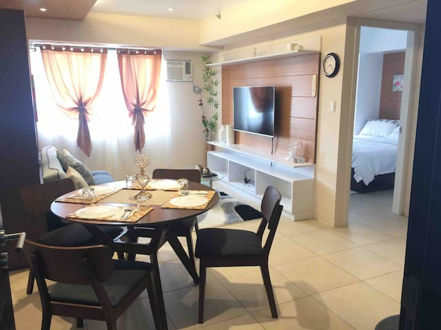 The Doctor Staycation at Ayala Serin West Tagaytay