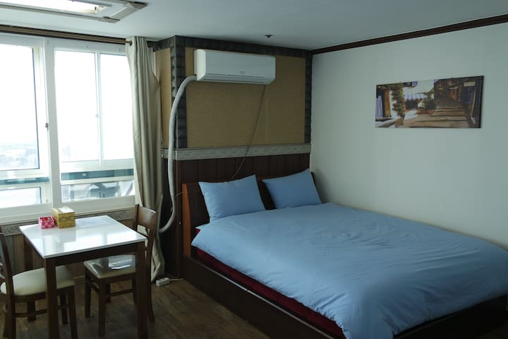 JOONHOUSE SEA VIEW2 5Minutes From TERMINAL by walk - Beon yeong-ro, Sokcho-si - Apartment