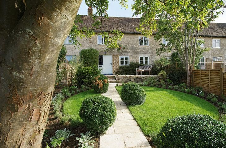 Poppy's Cottage - Baunton, near Cirencester - Hus