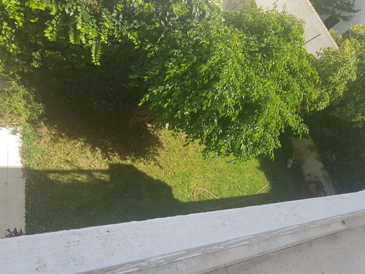 Appartement Tunis - Menzah 5 - Moderne - Clim-Park